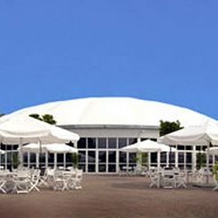 GERRY WEBER Stadion / Event & Convention Center