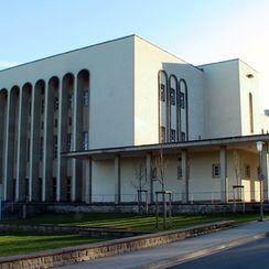 Rudolf-Oetker-Halle