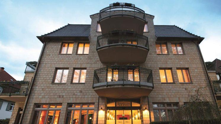 ATRIUM Hotel Weinert's Genuss & Gastlichkeit