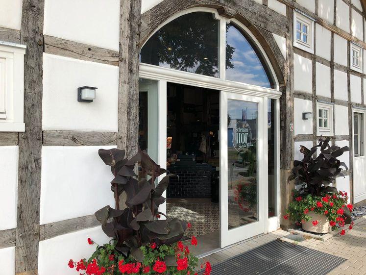 Schenkenhof