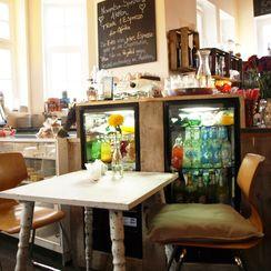 Café Schlösschen Bielefeld