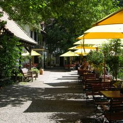 Waldhotel Silbermühle