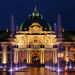 GOP Kaiserpalais Bad Oeynhausen