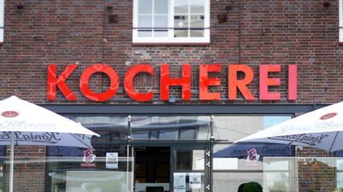KOCHEREI Bielefeld