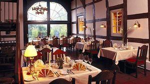 Schlichte Hof - Restaurant / Hotel