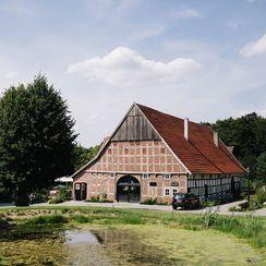 Restaurant und Hofcafé von Laer