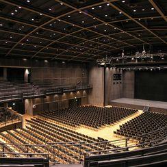 Stadthalle Bielefeld
