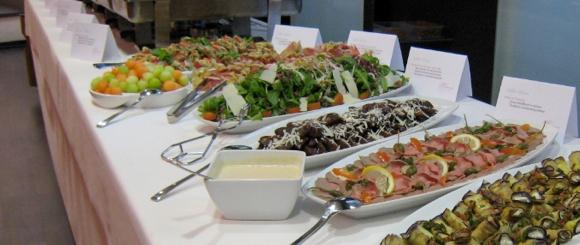 Sternzeit Catering